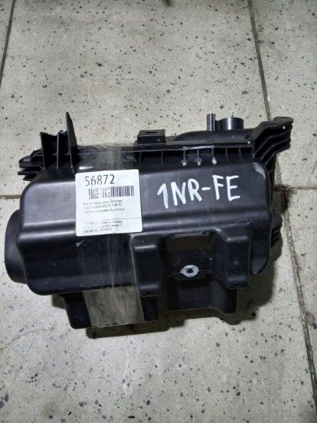 Корпус воздушного фильтра Toyota Passo NGC30 1NR-FE