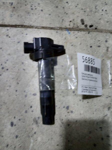 Катушка зажигания Suzuki Wagon R MH34S R06A