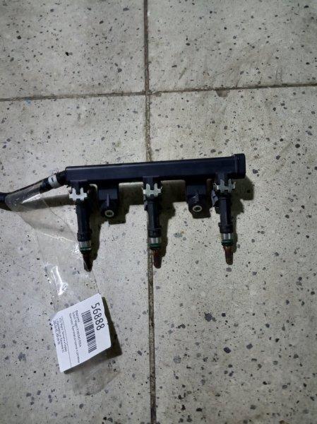 Форсунка Suzuki Wagon R MH34S R06A