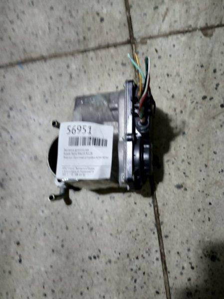 Заслонка дроссельная Suzuki Solio MA15S K12B