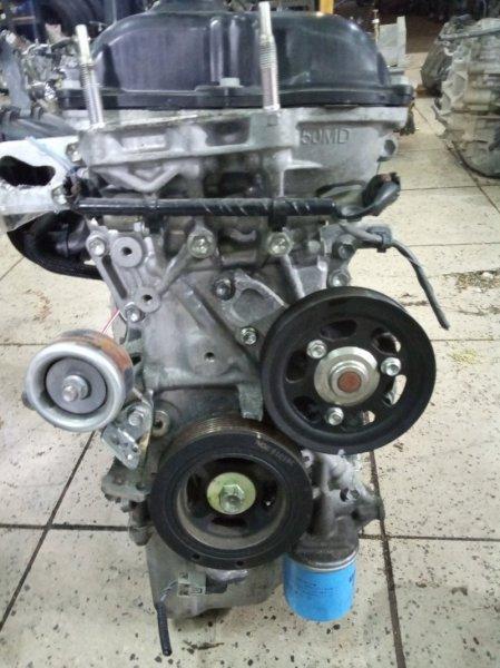 Двигатель Suzuki Wagon R MH34S R06A