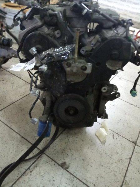 Двигатель Honda Elysion RR3 J30A