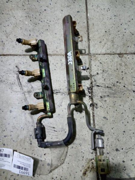 Форсунка Honda Elysion RR3 J30A задняя