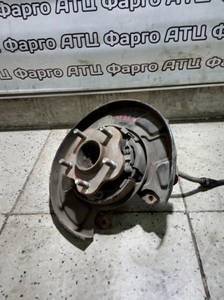 Ступица Nissan Cedric MY33 VQ25DE задняя правая