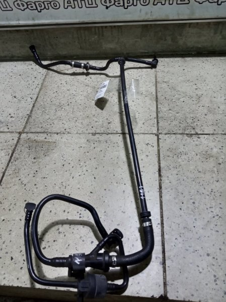 Трубка топливная Bmw 116I E87 N45B16A