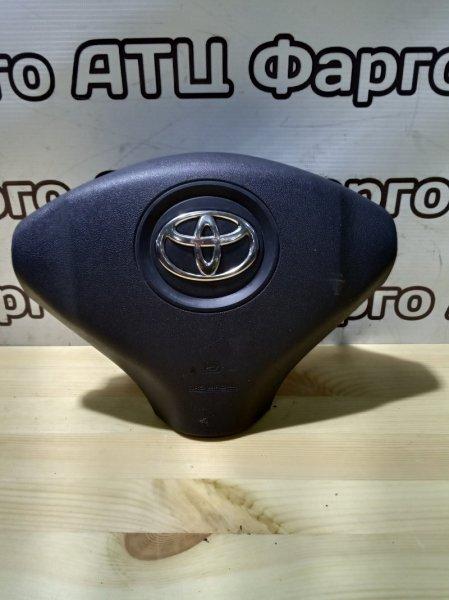 Аирбаг Toyota Bb QNC20 K3-VE передний правый