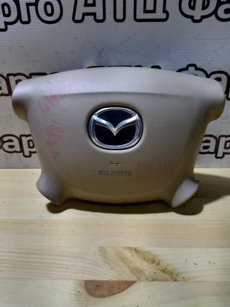 Аирбаг Mazda Mpv LWEW FS передний правый