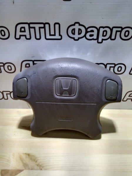 Аирбаг Honda Domani MB4 D16A передний правый
