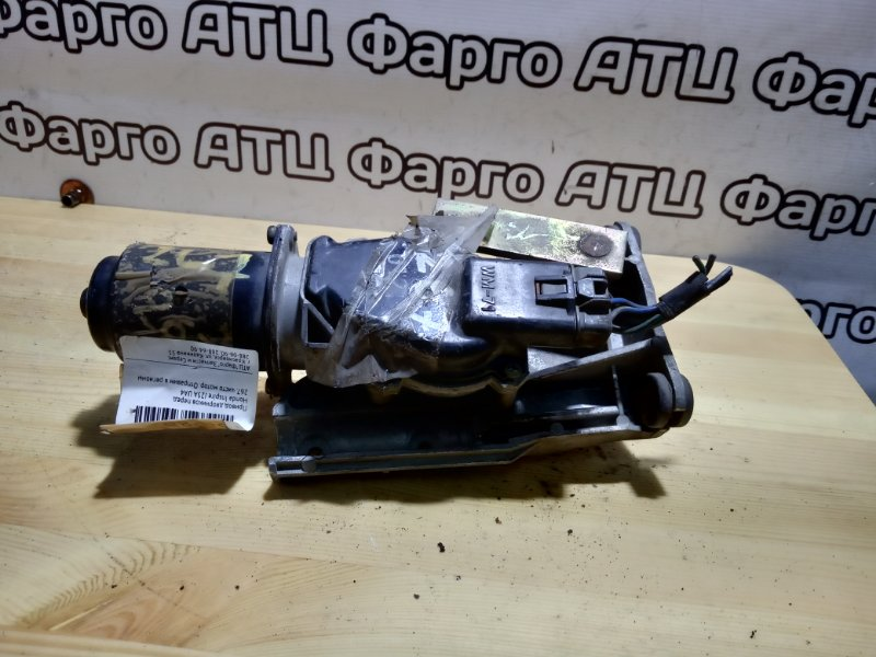Привод дворников Honda Inspire UA4 J25A передний