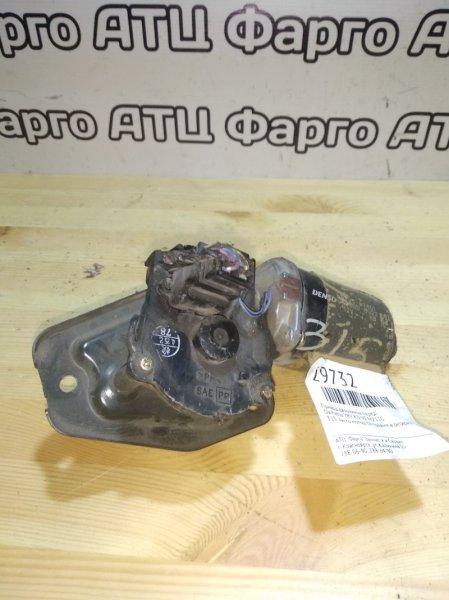 Привод дворников Daihatsu Yrv M211G K3-VE передний