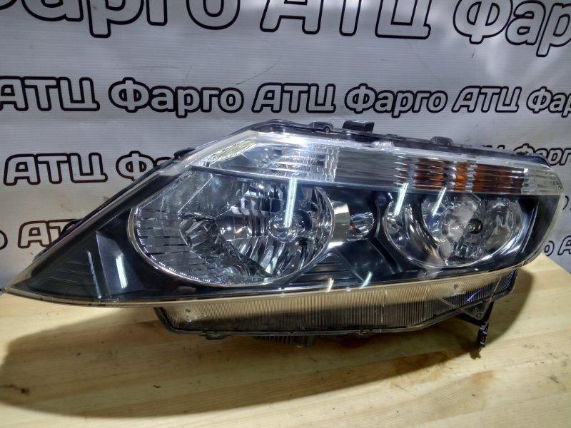 Фара Honda Airwave GJ1 L15A передняя левая