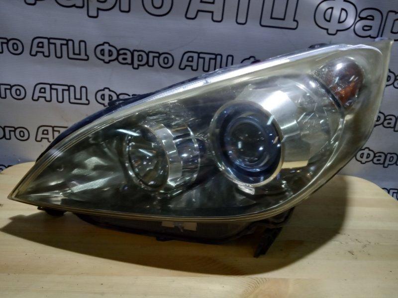Фара Honda Stepwgn RG1 K20A передняя левая