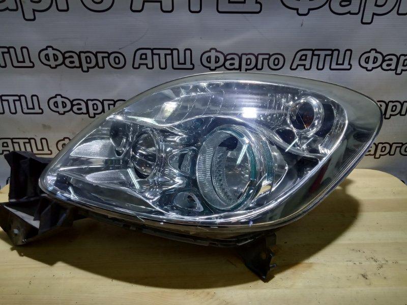 Фара Mazda Verisa DC5W ZY-VE передняя левая