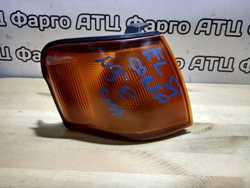 Габарит Toyota Corsa EL51 4E-FE передний правый