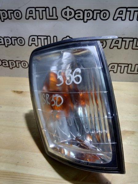 Габарит Toyota Townace Noah SR50G 3S-FE передний правый