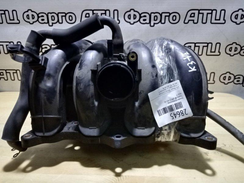 Коллектор впускной Toyota Bb QNC25 K3-VE