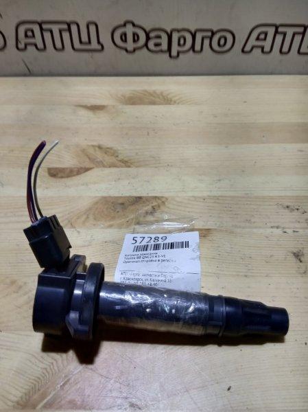 Катушка зажигания Toyota Bb QNC25 K3-VE