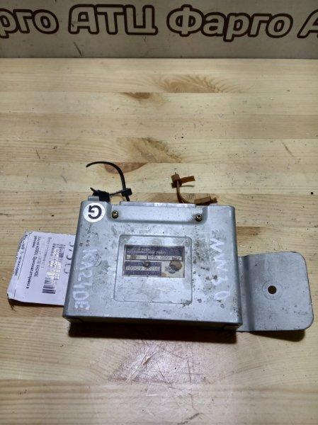 Блок управления кпп Nissan Largo NW30 KA24DE