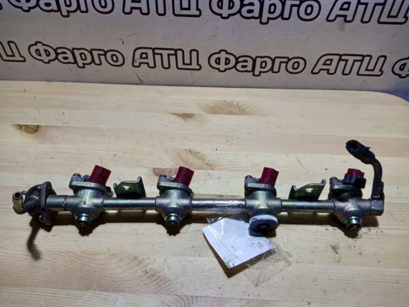 Форсунка Nissan Largo NW30 KA24DE