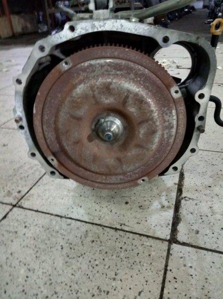 Акпп Subaru Legacy BP5 EJ20