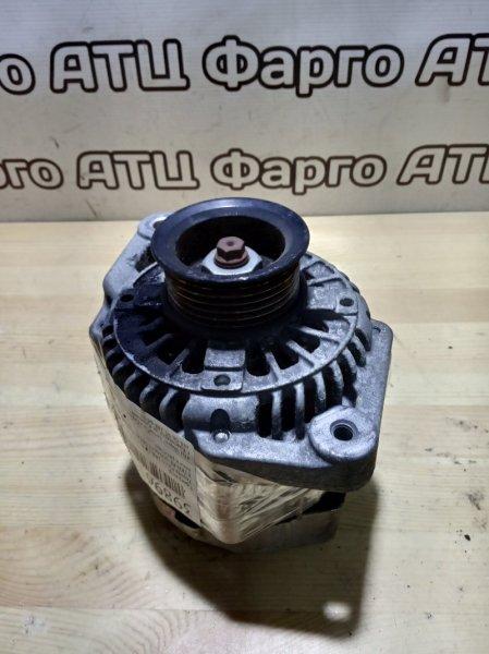 Генератор Toyota Passo KGC30 1KR-FE