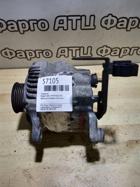 Генератор Nissan Cedric MY34 VQ25DD