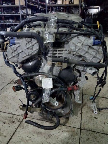 Двигатель Nissan Cedric MY34 VQ25DD