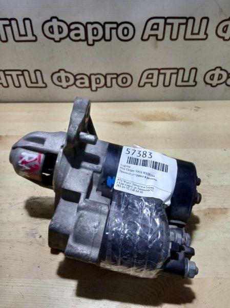 Стартер Mini Cooper RA16 W10B16A