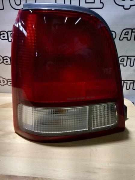 Фонарь стоп-сигнала Honda Logo GA3 D13B задний левый