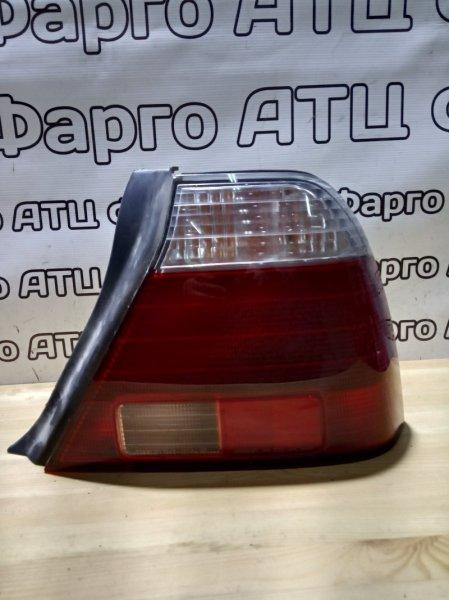 Фонарь стоп-сигнала Honda Ascot CE4 G20A задний правый