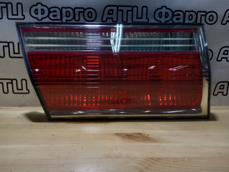 Фонарь вставка багажника Toyota Crown JZS171 1JZ-FSE задний левый