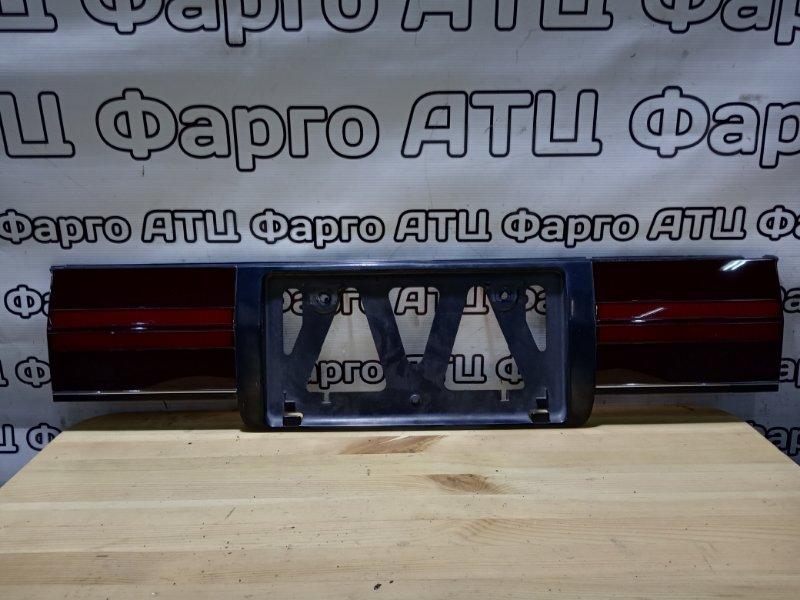 Фонарь вставка багажника Toyota Sprinter AE91 4A-FE задний
