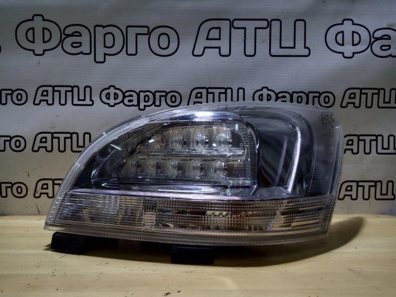 Фонарь стоп-сигнала Toyota Mark X Zio GGA10 2GR-FE задний правый