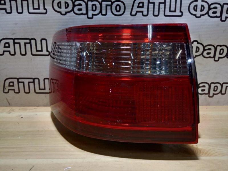 Фонарь стоп-сигнала Toyota Camry Gracia SXV20 5S-FE задний левый