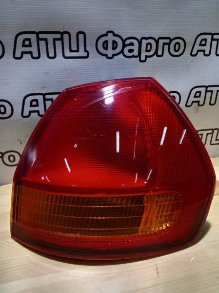 Фонарь стоп-сигнала Nissan Ad VY11 QG13DE задний правый