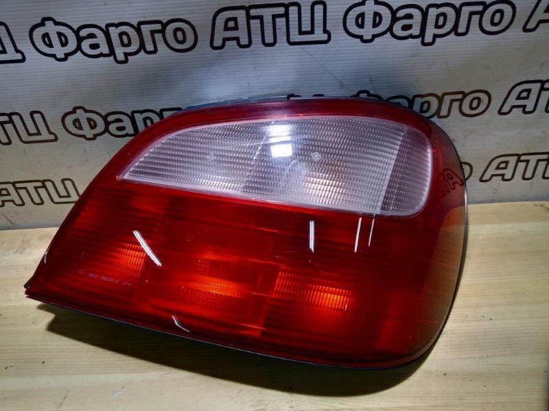 Фонарь стоп-сигнала Subaru Impreza GD3 EJ15 задний правый