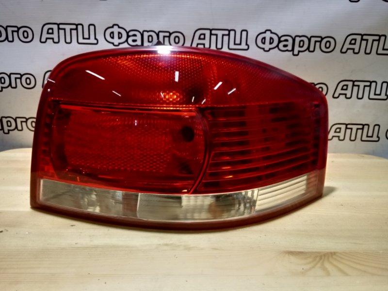 Фонарь стоп-сигнала Audi A3 GH--8PAXW AXW задний правый