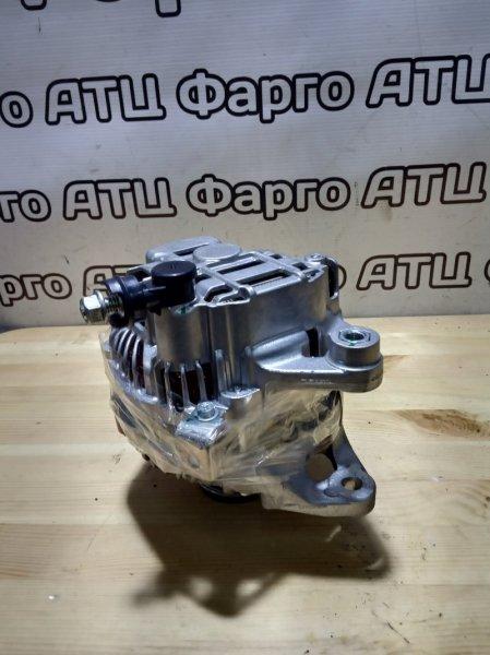 Генератор Mazda Demio DE3AS ZJ-VE