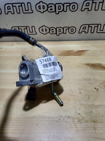 Клапан egr Toyota Sienta NCP81G 1NZ-FE