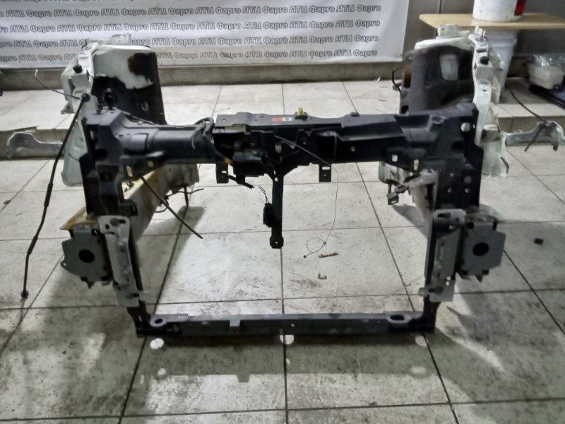 Рамка радиатора Mazda Mpv LY3P L3-VE