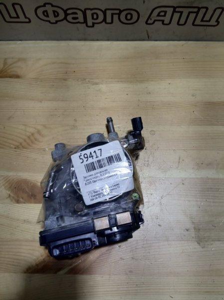 Заслонка дроссельная Subaru Legacy BL5 EJ20