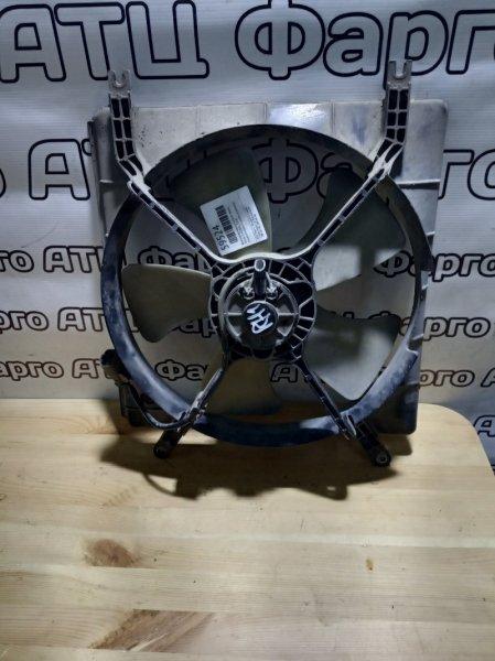 Вентилятор электрический Honda S-Mx RH1 B20B передний