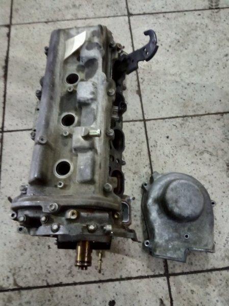 Головка блока цилиндров Toyota Celsior UCF30 3UZ-FE правая