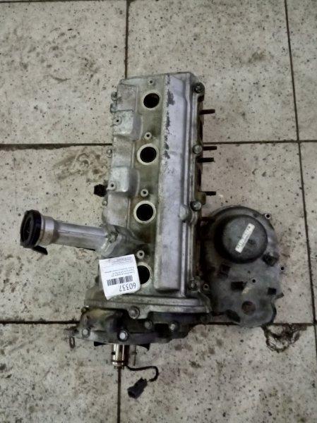Головка блока цилиндров Toyota Celsior UCF30 3UZ-FE левая