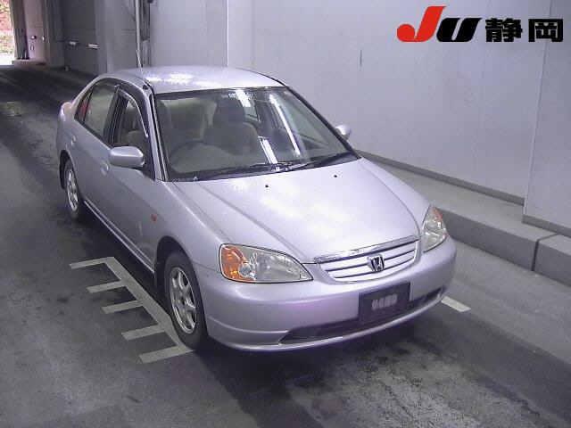 Авто на разбор Honda Civic Ferio ES1 D15B 2002