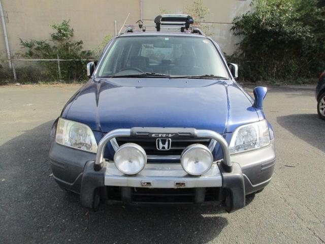 Авто на разбор Honda Cr-V RD1 B20B 1996