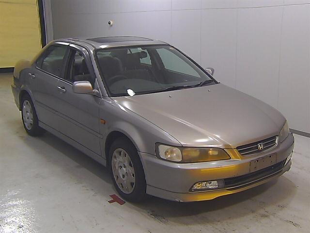 Авто на разбор Honda Accord CF4 F20B 1998