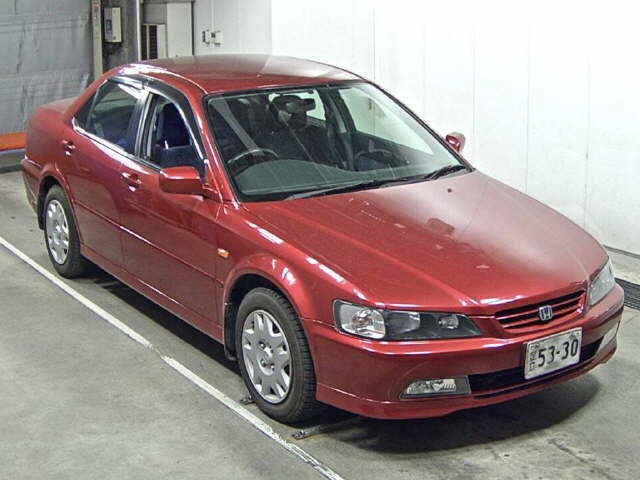 Авто на разбор Honda Accord CF4 F20B 1997