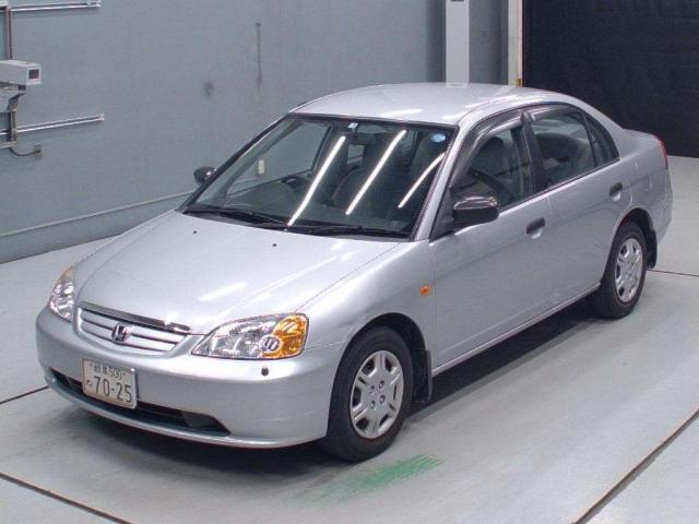 Авто на разбор Honda Civic Ferio ES1 D15B 2001