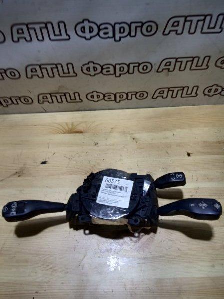 Шлейф-лента аирбага Bmw X5 E53 N62B44